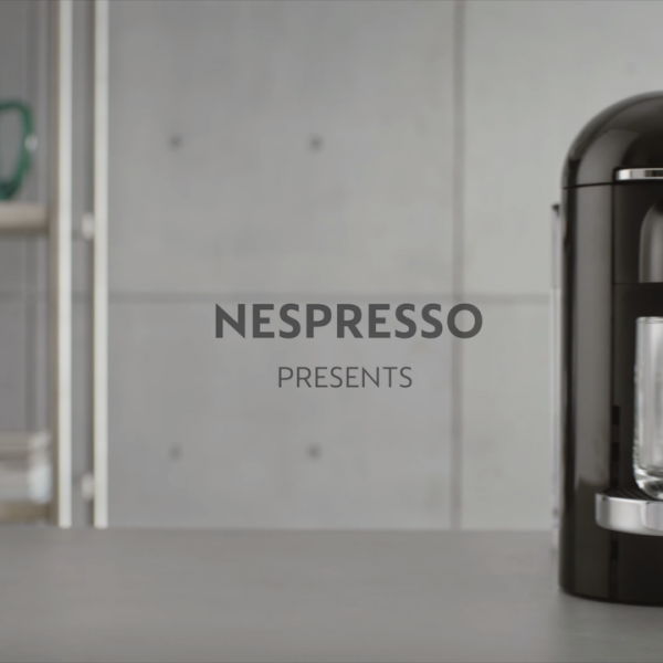 Nespresso Final Annual Review 2018